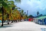 Mano de Juan, así se ve el poblado.