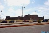Fortaleza San Felipe, desde Puerto Plata.