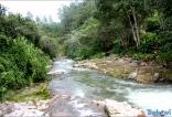 Río Yaque del Norte, Manabao-Jarabacoa.
