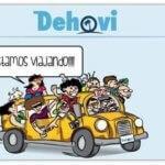 Nuevos destinos en Dehovi…Muy Pronto!