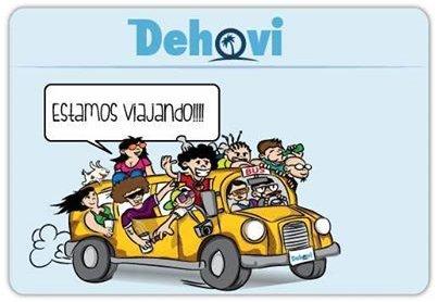 Los mejores viajes en Dehovi..................