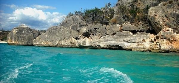 La mejor playa de República Dominicana