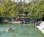 Balneario Boca de Cachón