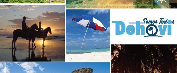 Viajando con Dehovi, disfrutaras el turismo de otra manera.