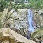 Próximo destino El Salto San Lorenzo, sigue la Guagua Dehovi.